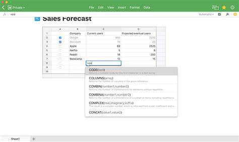 Spreadsheet Web by Open Source Spreadsheet Web App Buff