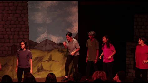 Joust Kidding by Every Improv Show Joust Kidding Fall Show 2016