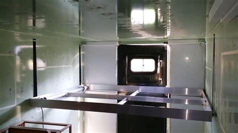 Küchenbank Selber Bauen 5450 by Hubbett Zeppelin Shelter