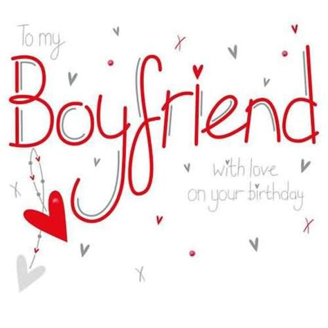 Happy Birthday Wishes To A Boyfriend 24 Best Boyfriend Birthday Quotes Images On Pinterest
