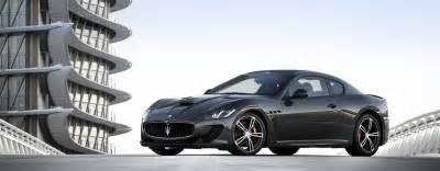 Maserati Careers Granturismo Mc