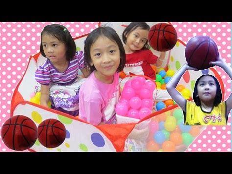 Mainan Anak Egg Power Puff 7 squishy dares challenges lifia niala indonesia doovi