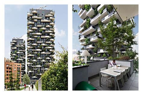 Home Design Expo 2014 milano il bosco verticale tra i 5 migliori grattacieli al