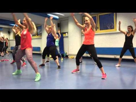 dance tutorial tik tok tik tok dance fitness by tatiana buckova youtube