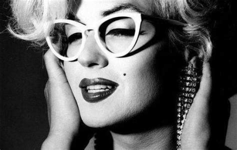 marilyn monroe reading glasses 10 glasses shapes every glasses wearer should know