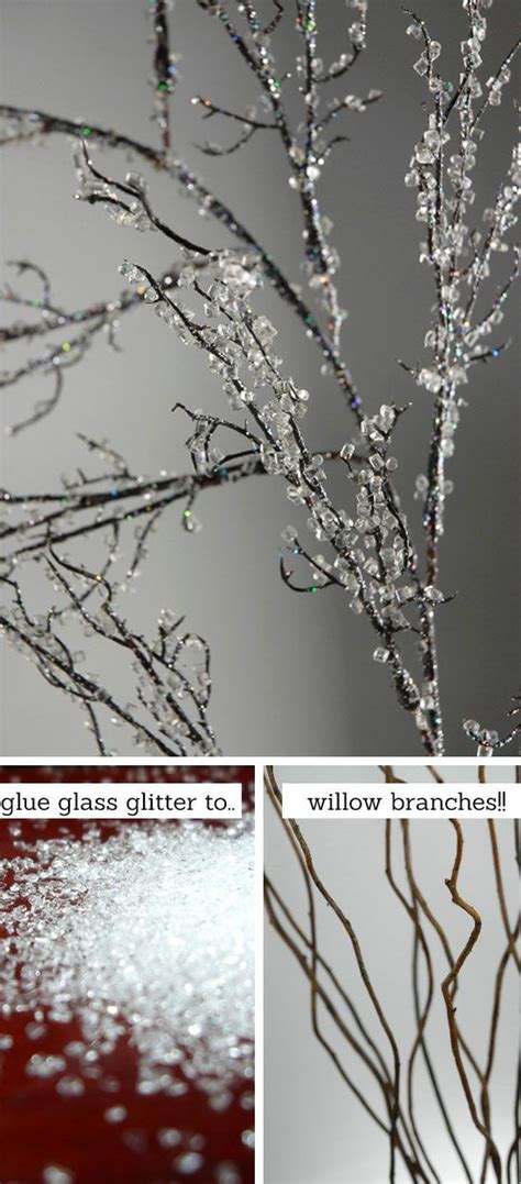 branch out decorating with branches diy christmas