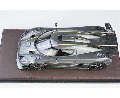 koenigsegg one gold koenigsegg one 1 carbon gold limited 298 pcs by frontiart