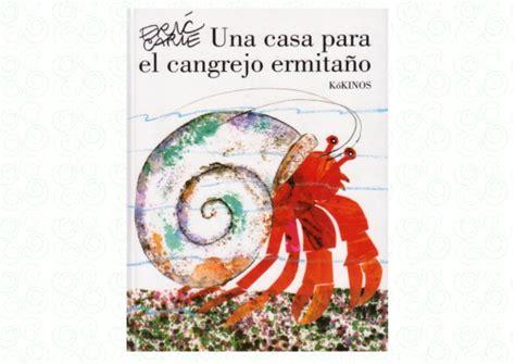 una casa para cangrejo 1481494449 una casa para el cangrejo ermita 241 o