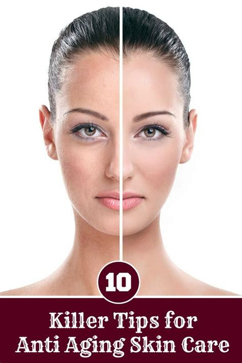 6 Anti Aging Skin Care Tips by 61 Best Images About Skin Secrets For Nurses On