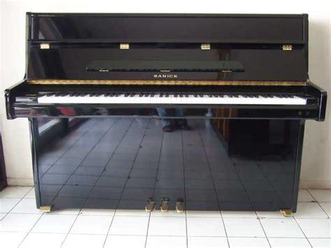 Keyboard Murah Untuk Pemula jual piano samick su105 harga murah rumah piano