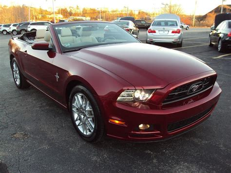 ford mustang convertible  sale