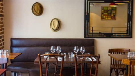 la table lauriston restaurant la table verte 224 75017 arc de triomphe
