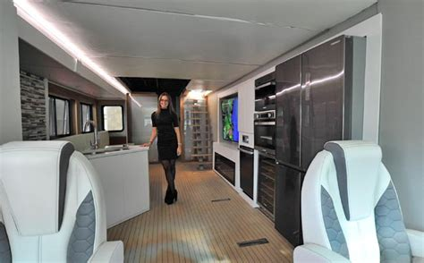 National RV Trade Show 2016: Furrion and its Elysium