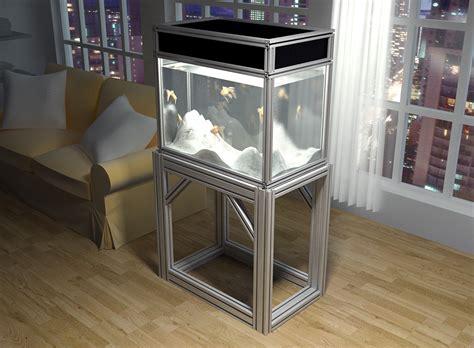 reptile l stand diy fish tank aquarium stand