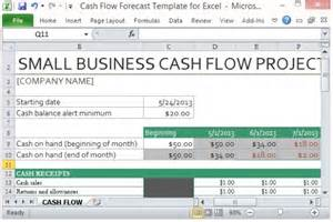 Flow Template Xls by Free Flow Statement Template Excel Manager
