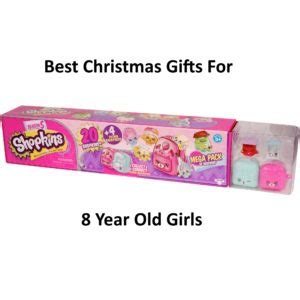best christmas gifts for 8 year old girls 2016 top xmas toys
