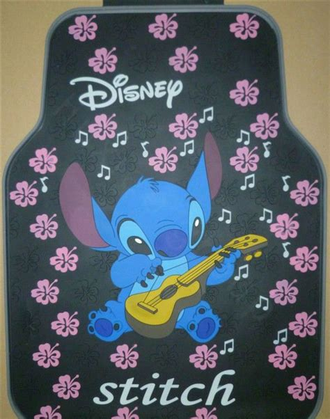Disney Stitch Floor Mats - buy wholesale stitch disney universal auto