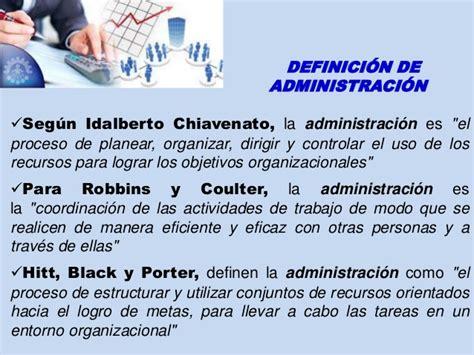 conceptos de administracion estrategica by manuel ricardo clase feb 11 15 generalidades de la administracion 1