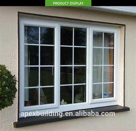 Easy Slide Windows Designs White Color Window Designs With Window Grill Design Pictures Aluminum Casement Window