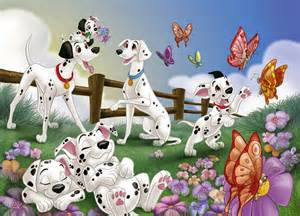 beautiful disney cartoon 101 dalmatians wallpapers free download free hd wallpapers download