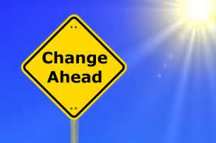 when to get an change on a new car change management