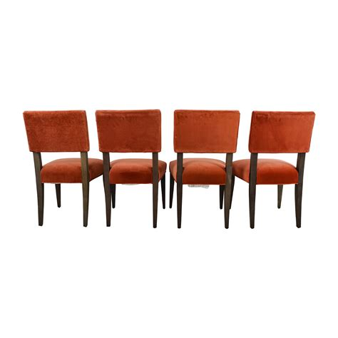 crate and barrel dining room chairs 68 off crate and barrel crate barrel living room