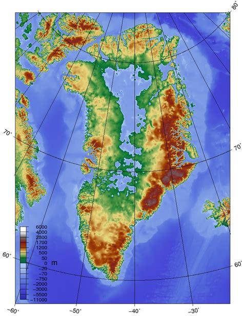 green land greenland ice sheet wikipedia