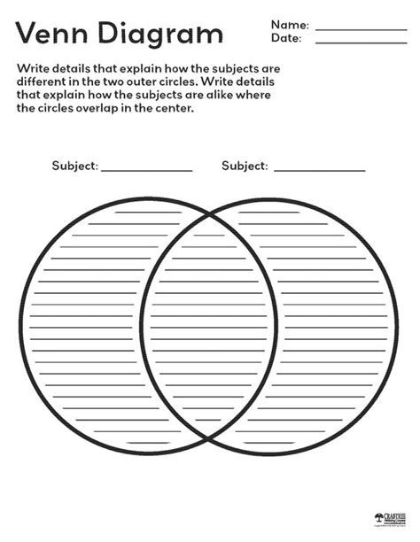 free printable venn diagram problems free printable venn diagram problems 1000 ideas about