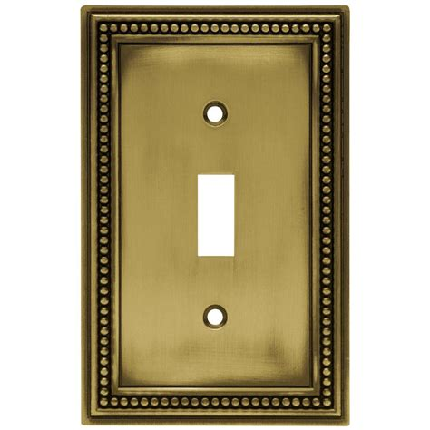 toggle light switch covers switch plate covers decor light switch smartpros light