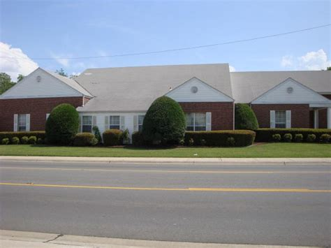 funeral home in searcy arkansas on market the