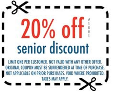 olive garden coupons aarp 1000 images about senior discounts on pinterest senior