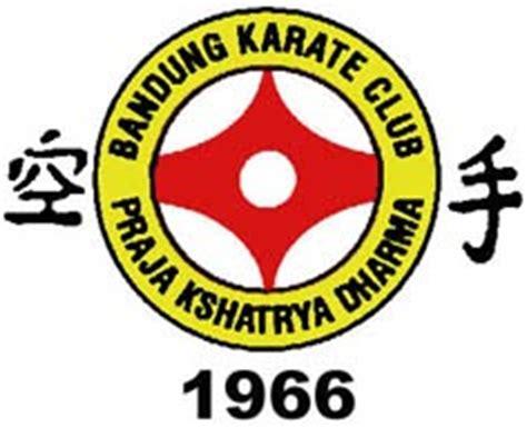 wallpaper bandung karate club bandung karate club bkc arti lambang bkc