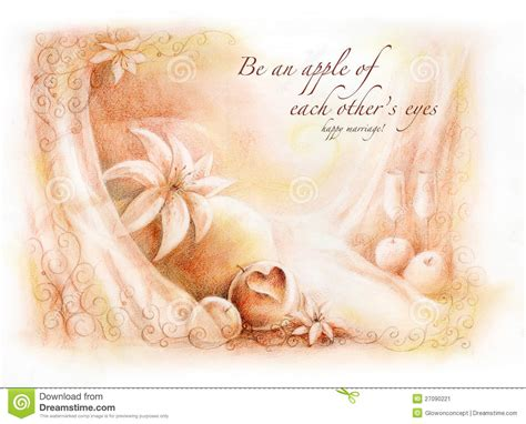 Wedding Wishes Barakallah by Wedding Congratulation Card Stock Image Image