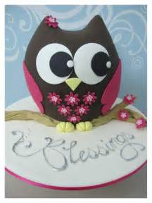 owl cake decorations easy cake decorating ideas for children jareceqyk