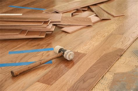 Glue Wood Flooring by How To Install Hardwood Floors Glue