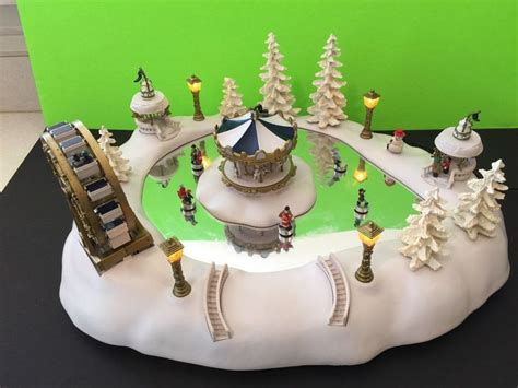 28 best animated holiday figures images on pinterest