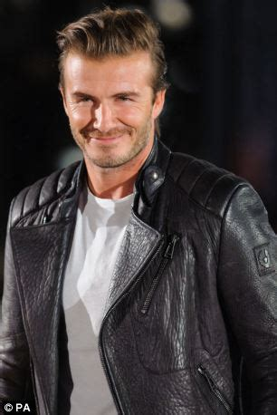 Jaket Keren Black Beard Sk 12 david beckham is named as of luxury label