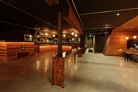 Cedar Room by Western Ventures Cedar Room