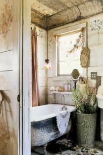 la d 233 coration de salle de bain si en vintage