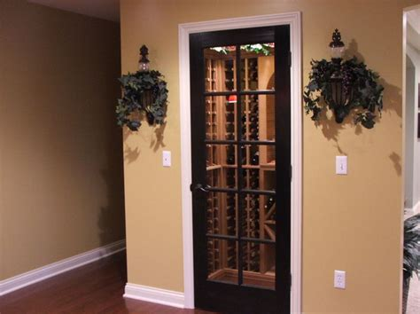 Closet Wine Cellars by Wine Cellar Closet For The Home