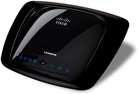 Router Linksys Cisco linksys by cisco wrt320n dwupasmowy router wifi pclab pl