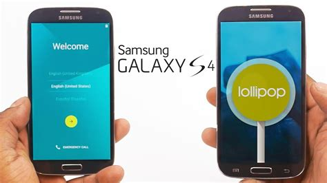 android galaxy s4 galaxy s4 android 5 0 lollipop cyanogenmod 12 unofficial i9505 install