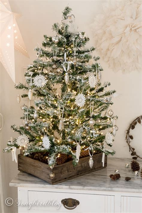 17 best images about christmas trees on pinterest white