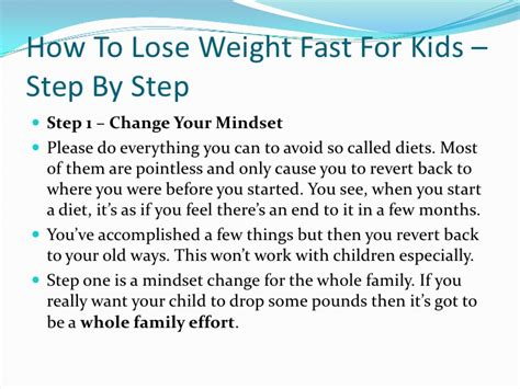 How To Shed by Ways To Lose Weight Fast Docstoday