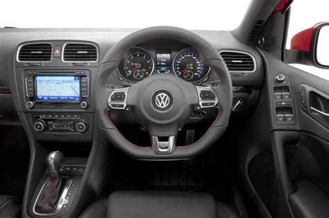 Vw Golf 6 Interior vw golf 6 gti interior car interior design