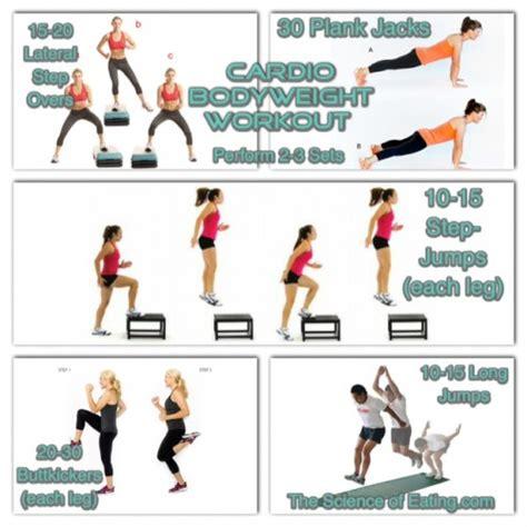 Crossfit Gym Floor Plan cardio amp bodyweight workout