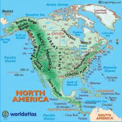 united states map landforms landforms of america mountain ranges of