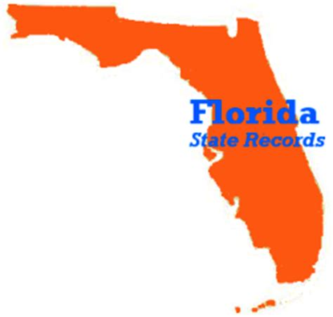 State Of Florida Arrest Records Arrest Records Florida