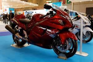 Suzuki Hayabusa Wiki File Salon De La Moto 2011 Suzuki Hayabusa