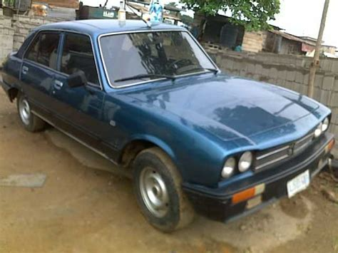 peugeot nigeria by duke peugeot 504 bestline for 300k autos nigeria
